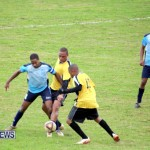 Football First & Premier Division Bermuda Jan 10 2018 (3)