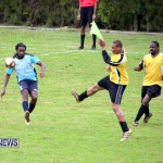 Football First & Premier Division Bermuda Jan 10 2018 (7)