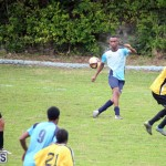 Football First & Premier Division Bermuda Jan 10 2018 (8)