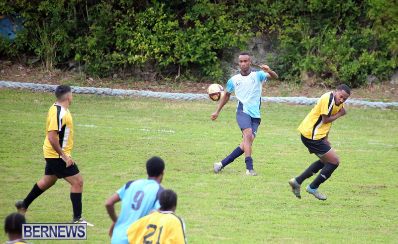Football-First-Premier-Division-Bermuda-Jan-10-2018-8