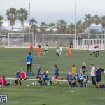 Girl's Football League Bermuda, January 13 2018-5459