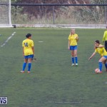Girl's Football League Bermuda, January 13 2018-5465