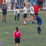 Girl's Football League Bermuda, January 13 2018-5469
