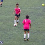 Girl's Football League Bermuda, January 13 2018-5508