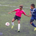 Girl's Football League Bermuda, January 13 2018-5534