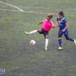 Girl's Football League Bermuda, January 13 2018-5535