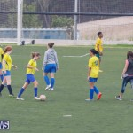 Girl's Football League Bermuda, January 13 2018-5568