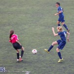 Girl's Football League Bermuda, January 13 2018-5607