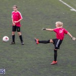 Girl's Football League Bermuda, January 13 2018-5680