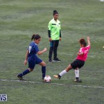 Girl's Football League Bermuda, January 13 2018-5684