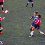 Girl's Football League Bermuda, January 13 2018-5709