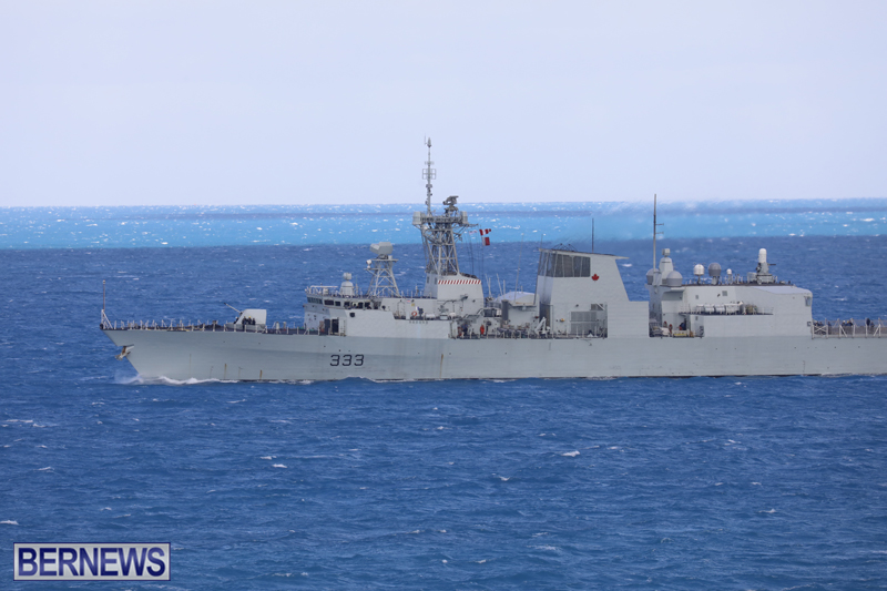 HMCS Toronto Bermuda January 26 2018 (1)
