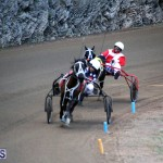 Harness Pony Racing Bermuda Jan 17 2018 (2)