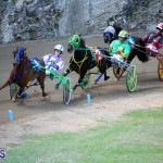 Harness Pony Racing Bermuda Jan 17 2018 (4)