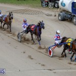 Harness Pony Racing Bermuda, January 28 2018-6388