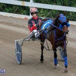 Harness Pony Racing Bermuda, January 28 2018-6437