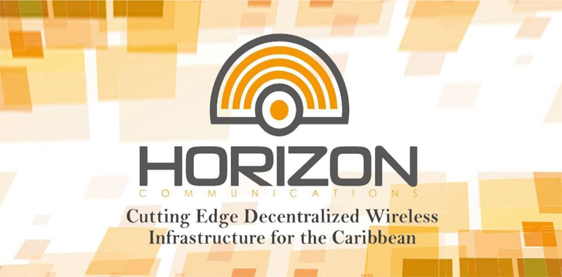 Horizon Communications Bermuda Jan 2 2018