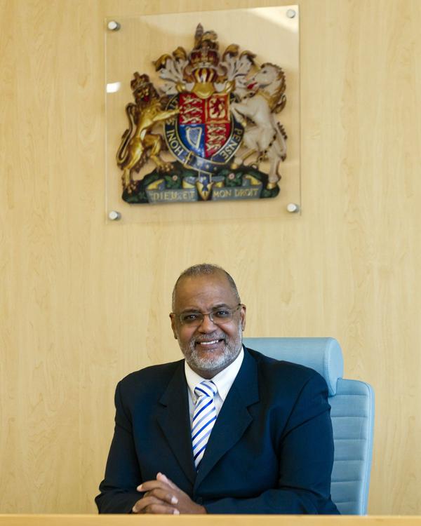 Juan Philip Wolffe Bermuda Jan 2018