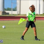 Middle Girls Bermuda School Sports Federation All Star Football, January 20 2018-3371
