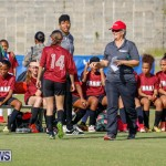 Middle Girls Bermuda School Sports Federation All Star Football, January 20 2018-3374