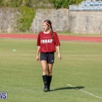 Middle Girls Bermuda School Sports Federation All Star Football, January 20 2018-3386