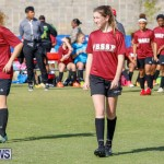 Middle Girls Bermuda School Sports Federation All Star Football, January 20 2018-3387