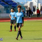 Middle Girls Bermuda School Sports Federation All Star Football, January 20 2018-3400