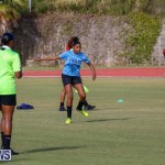 Middle Girls Bermuda School Sports Federation All Star Football, January 20 2018-3424