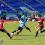 Middle Girls Bermuda School Sports Federation All Star Football, January 20 2018-3454
