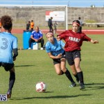 Middle Girls Bermuda School Sports Federation All Star Football, January 20 2018-3463