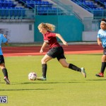 Middle Girls Bermuda School Sports Federation All Star Football, January 20 2018-3479