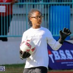 Middle Girls Bermuda School Sports Federation All Star Football, January 20 2018-3491