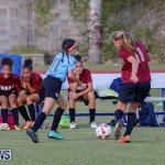 Middle Girls Bermuda School Sports Federation All Star Football, January 20 2018-3522