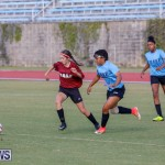 Middle Girls Bermuda School Sports Federation All Star Football, January 20 2018-3528