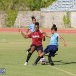 Middle Girls Bermuda School Sports Federation All Star Football, January 20 2018-3575