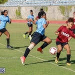 Middle Girls Bermuda School Sports Federation All Star Football, January 20 2018-3623