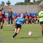 Middle Girls Bermuda School Sports Federation All Star Football, January 20 2018-3698