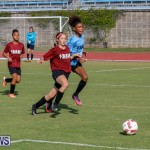 Middle Girls Bermuda School Sports Federation All Star Football, January 20 2018-3706
