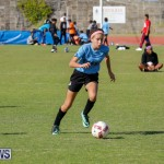 Middle Girls Bermuda School Sports Federation All Star Football, January 20 2018-3718