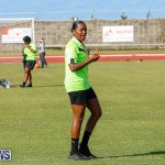 Middle Girls Bermuda School Sports Federation All Star Football, January 20 2018-3725