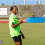 Middle Girls Bermuda School Sports Federation All Star Football, January 20 2018-3726