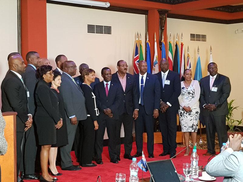Minister Foggo - IT summit