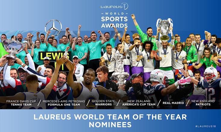 NZ Laureus World Team of the Year January 2018 (1)