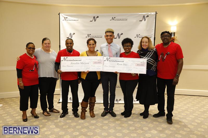Nadanja & Nishanthi Scholarship Bermuda Jan 2 2018 (2)