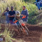 New Years Day Motocross Racing Bermuda, January 1 2018-0600