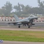 RAF Typhoon Bermuda Airport, January 16 2018-2152