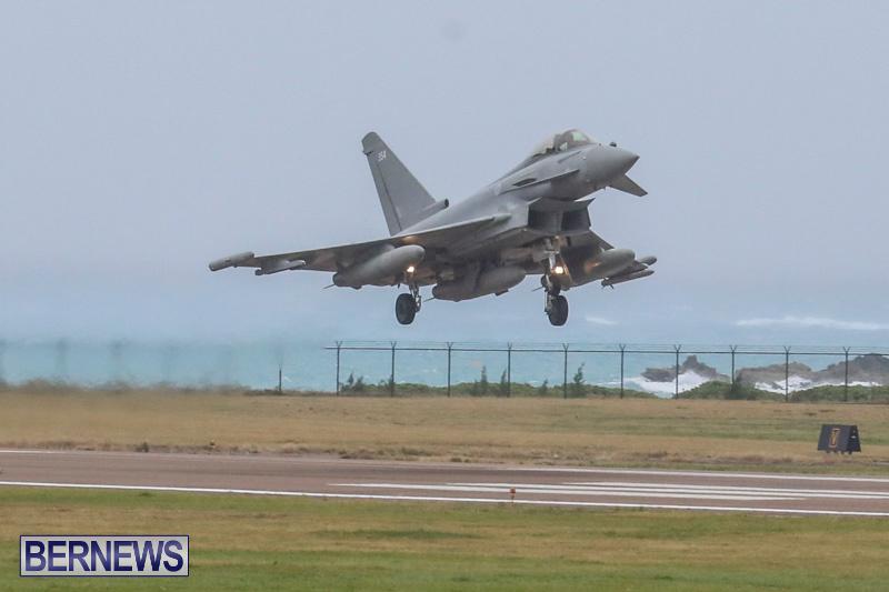 RAF-Typhoon-Bermuda-Airport-January-16-2018-2168