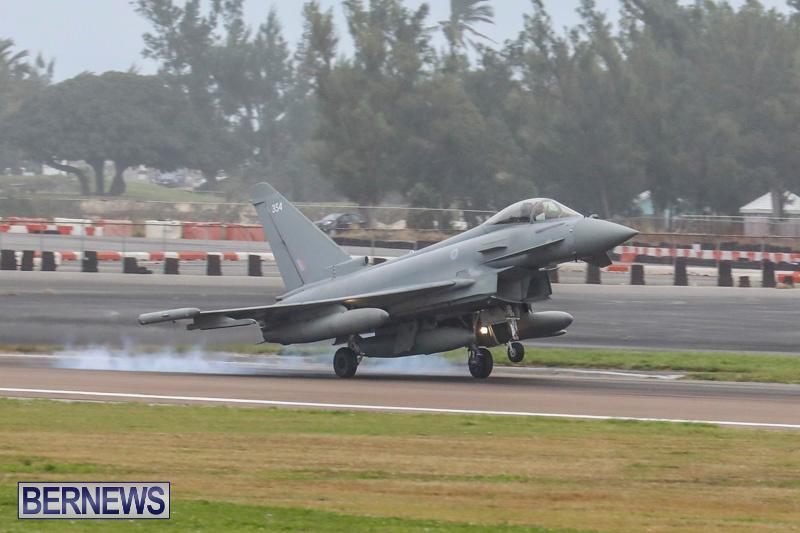 RAF-Typhoon-Bermuda-Airport-January-16-2018-2171