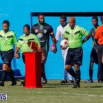 Shield Football Finals Paget vs Southampton Rangers Bermuda, January 1 2018-9365