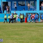 Shield Football Finals Paget vs Southampton Rangers Bermuda, January 1 2018-9369